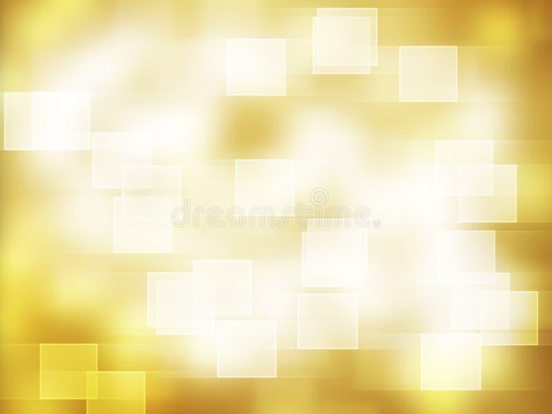 五颜六色典雅在抽象背景 向量例证