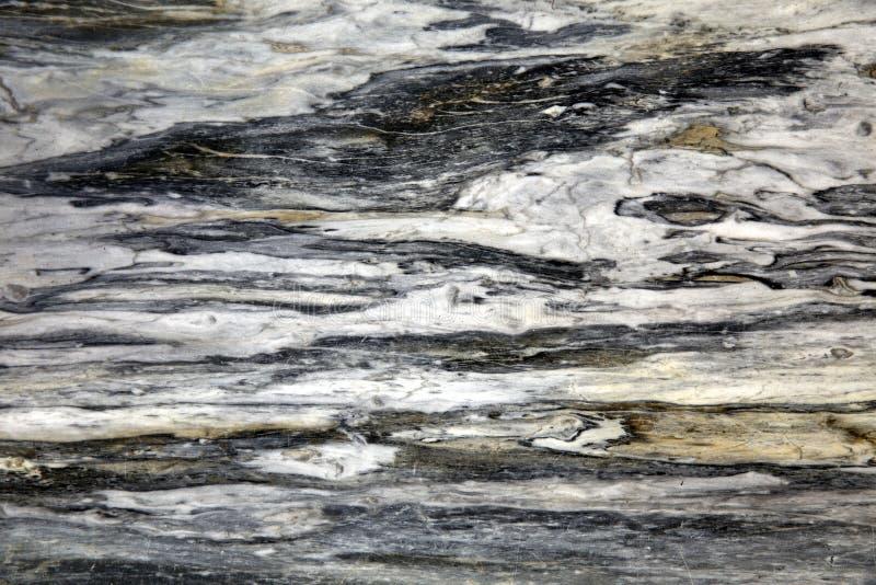 五颜六色的大理石表面 库存图片