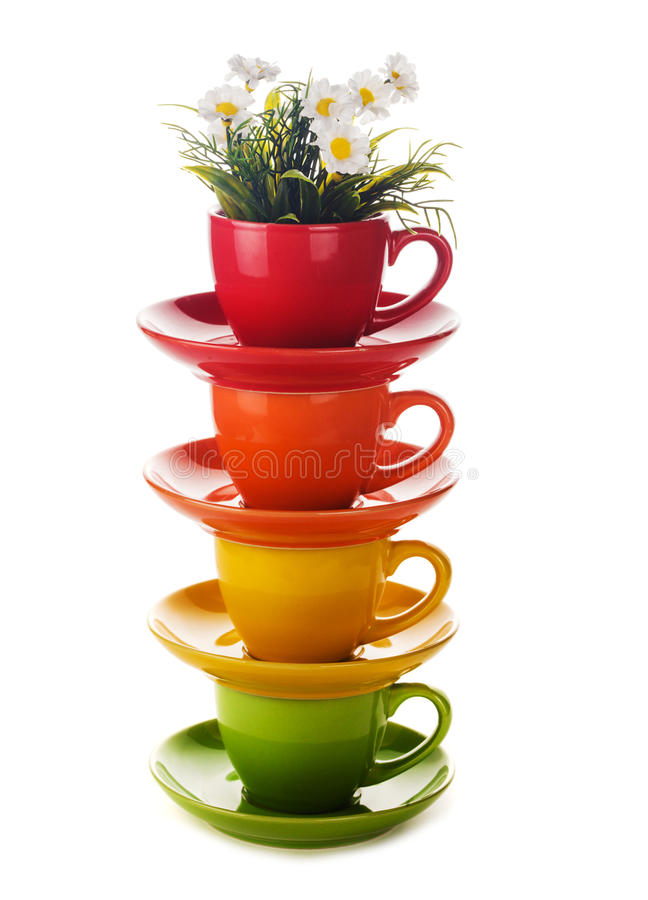 Download 五颜六色的彩虹杯子 库存照片. 图片 包括有 现代, 橙色, 其它, 彩虹, 厨房, 杯子, 线路, 范例 - 30334414