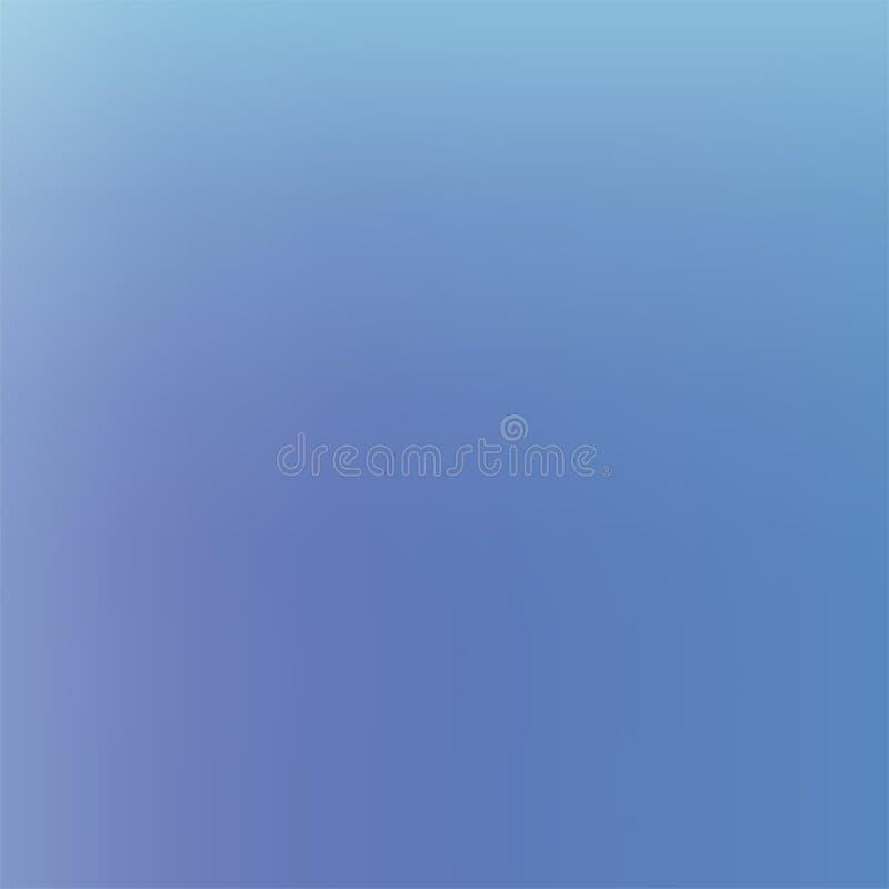 五颜六色的抽象方形的背景 皇族释放例证