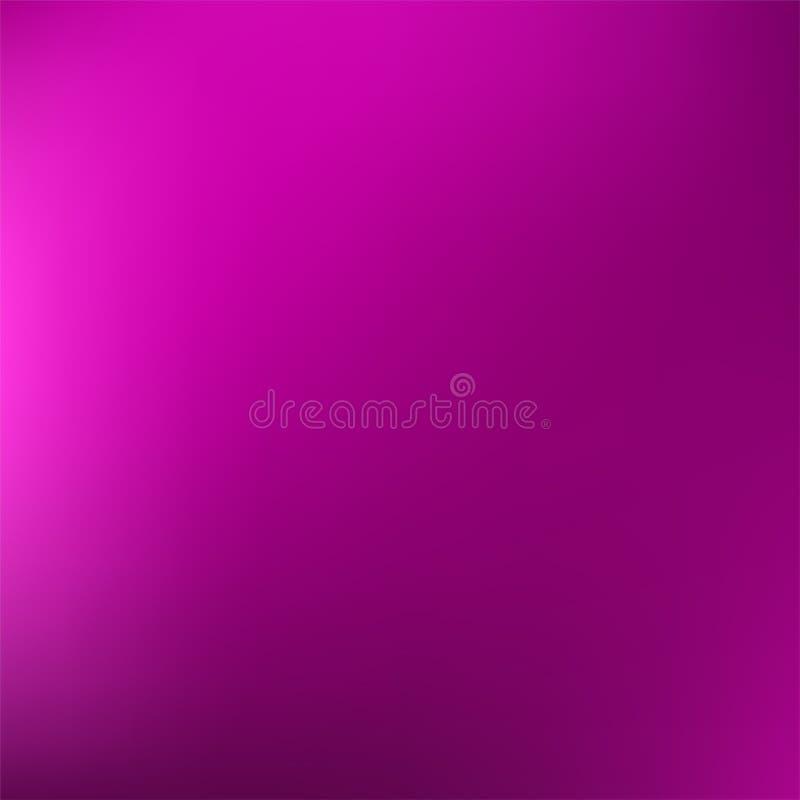 五颜六色的抽象方形的背景 向量例证