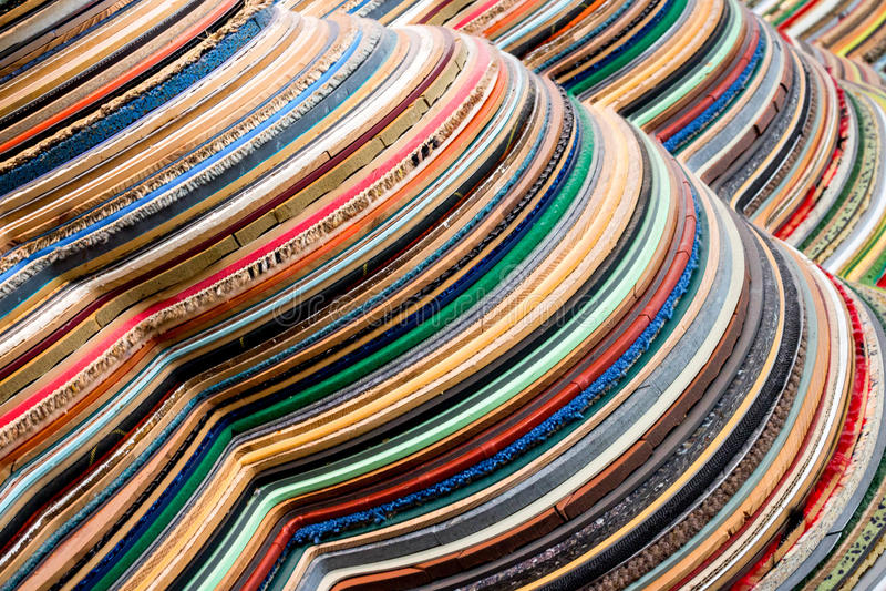 Download 五颜六色的材料堆 库存照片. 图片 包括有 钩针编织, 颜色, 设计, 详细资料, 现代, 纤维, 覆盖物 - 59101008