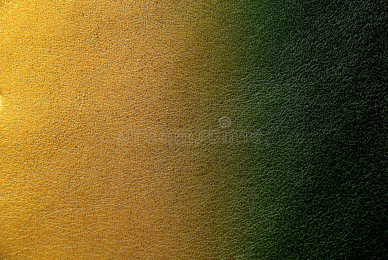 五颜六色的皮革 图库摄影