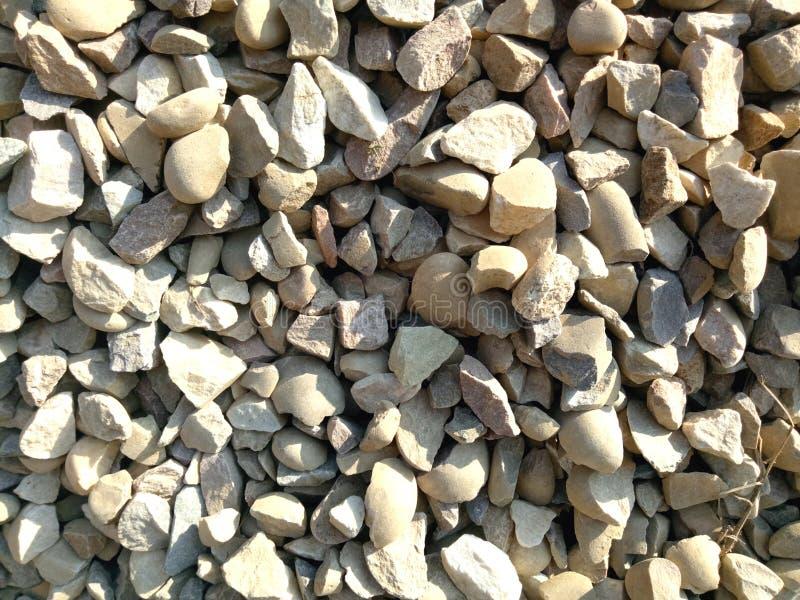 五颜六色的石头构造背景墙纸 生动的传染媒介例证 库存照片