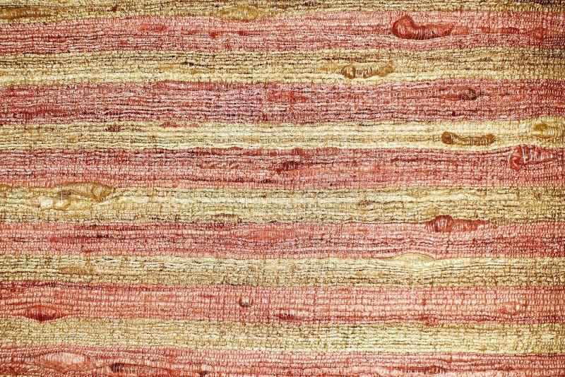 五颜六色的老挝丝绸手工造秘鲁由自然材料化学制品自由分类做的样式地毯表面老葡萄酒被撕毁的保护 库存图片