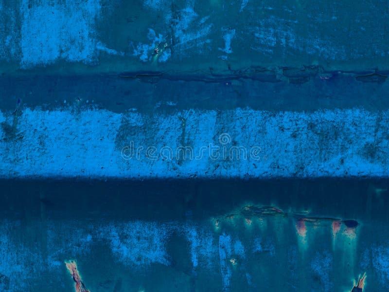 五颜六色的被弄脏的抽象背景或bokeh 免版税图库摄影