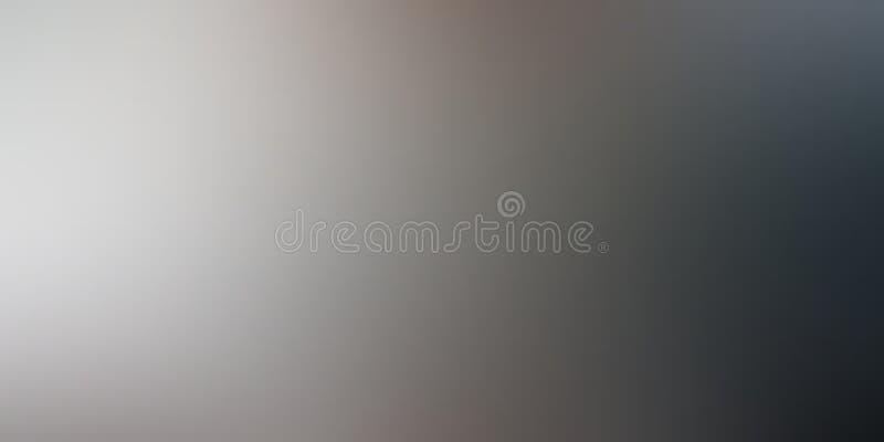 五颜六色的被弄脏的被遮蔽的背景墙纸 生动的颜色传染媒介例证 免版税图库摄影