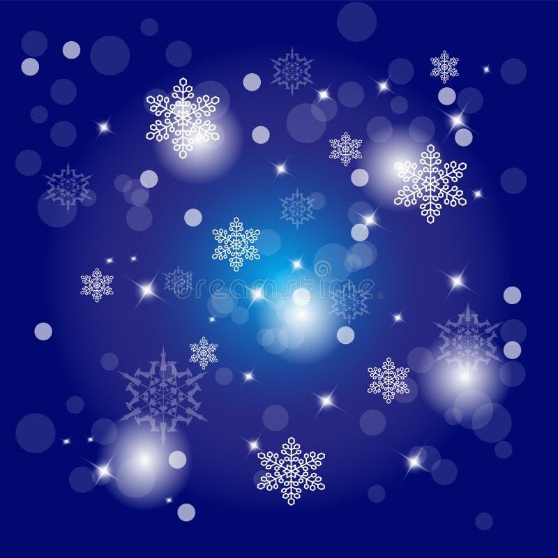 五颜六色的装饰圣诞节Backround 免版税库存照片
