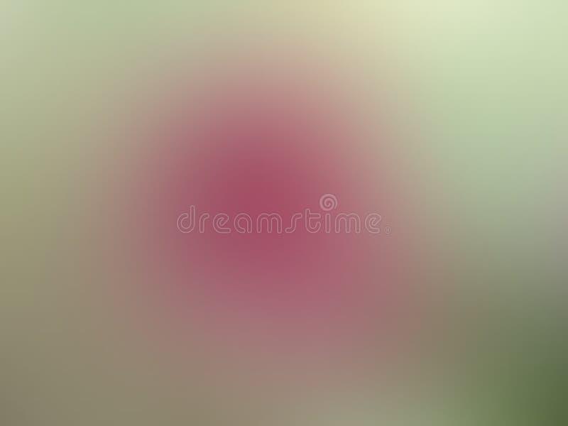 五颜六色的迷离摘要背景传染媒介设计,五颜六色的被弄脏的被遮蔽的背景,生动的颜色传染媒介例证 库存图片
