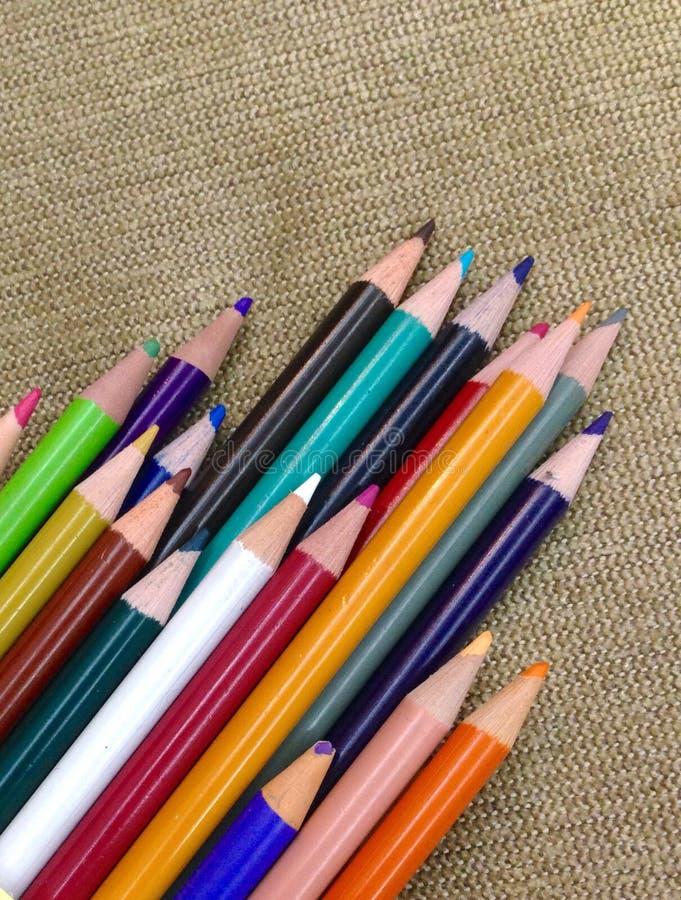Download 五颜六色的铅笔 库存图片. 图片 包括有 材料, 铅笔, 绘画, 颜色, 五颜六色, 艺术, 图画, 对象 - 59106501