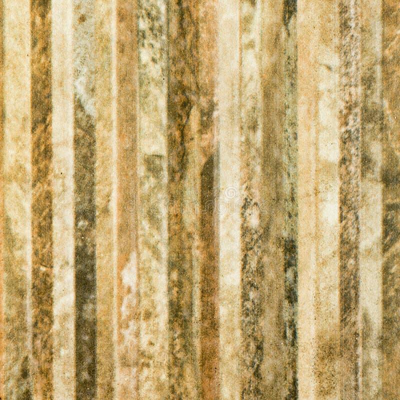 五颜六色的陶瓷砖 库存图片