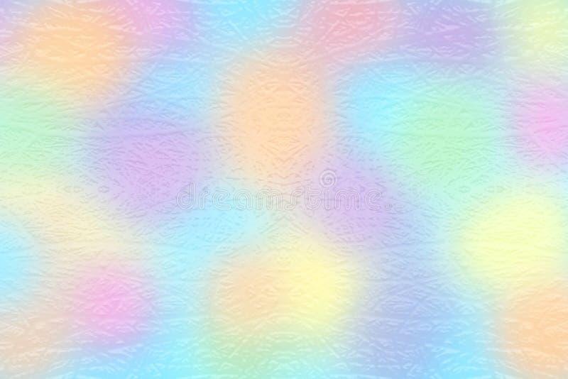 五颜六色的织地不很细被雕刻的相称背景 免版税库存照片