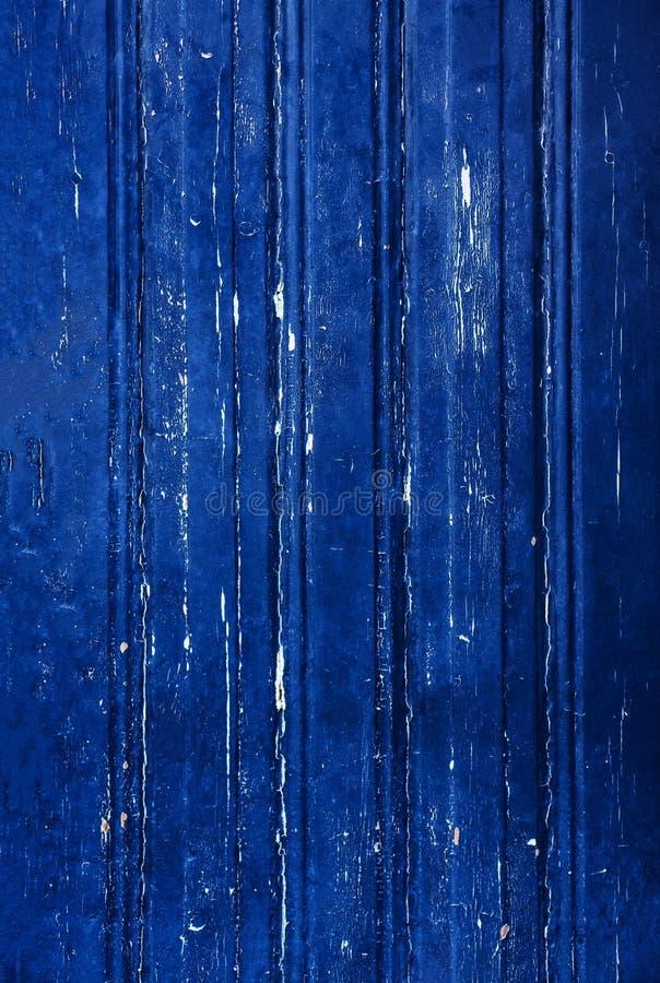 五颜六色的黑暗被抓的难看的东西木织地不很细墙壁 老木te 免版税库存图片
