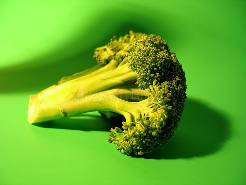 五颜六色的brocolli