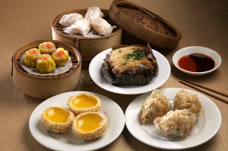 亚洲food37 库存照片