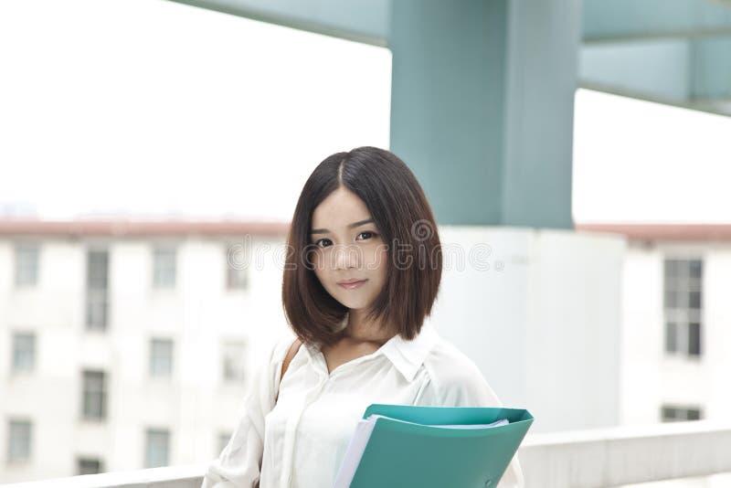 亚裔女性 库存图片