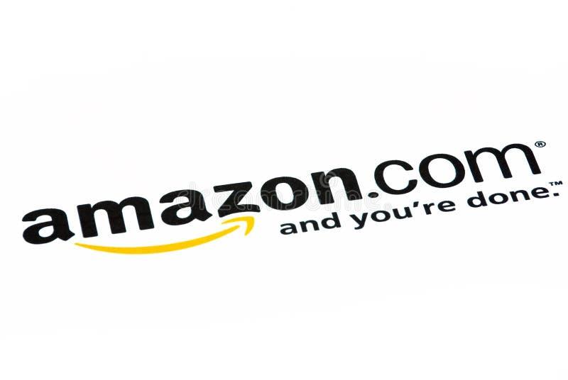 亚马逊 免版税库存照片