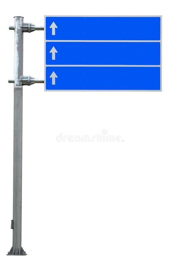 交通标志 库存图片
