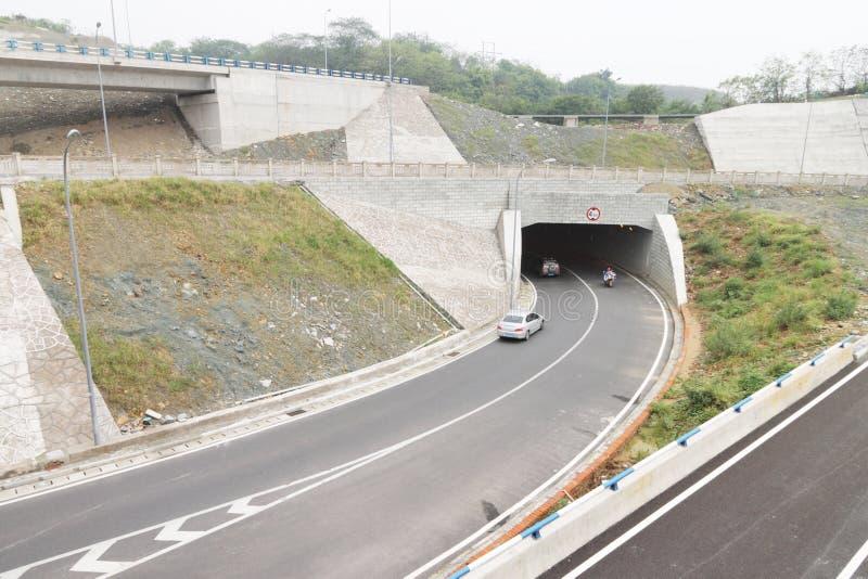 交通设施 免版税库存图片