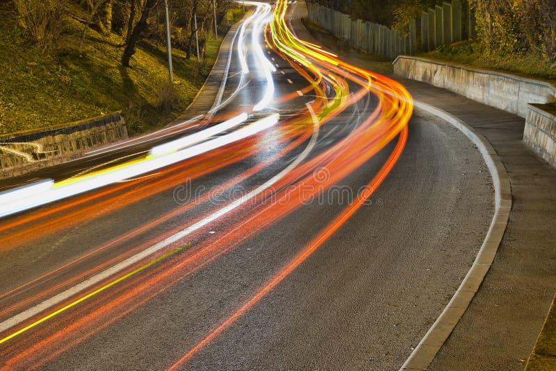 交通 免版税图库摄影