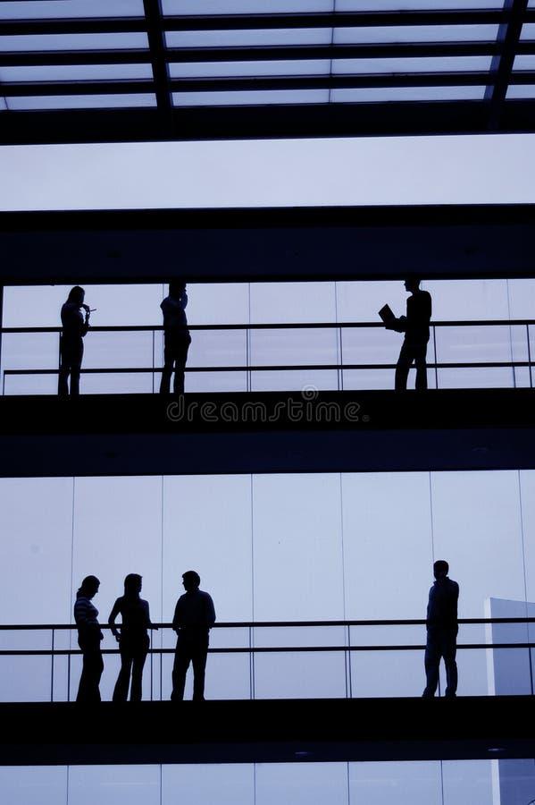 人们 免版税图库摄影