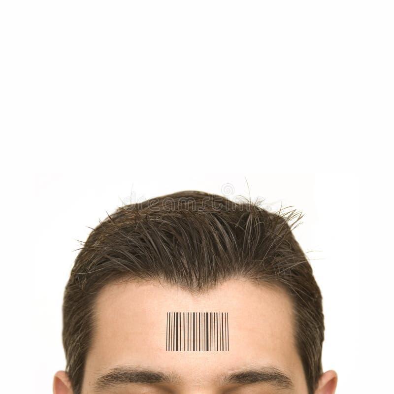 人力标准 免版税库存照片