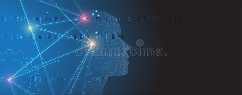 人工智能 技术网背景 真正浓缩