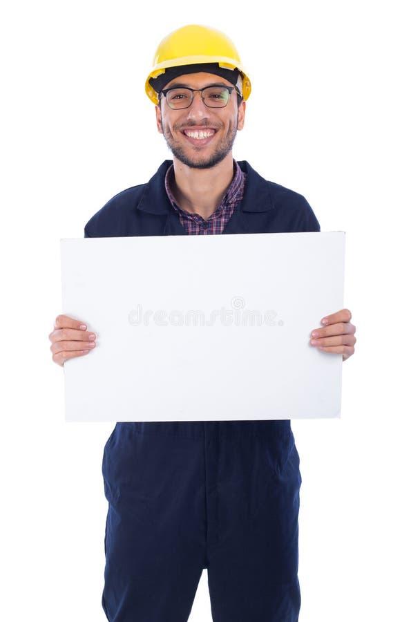 年轻人 免版税库存照片