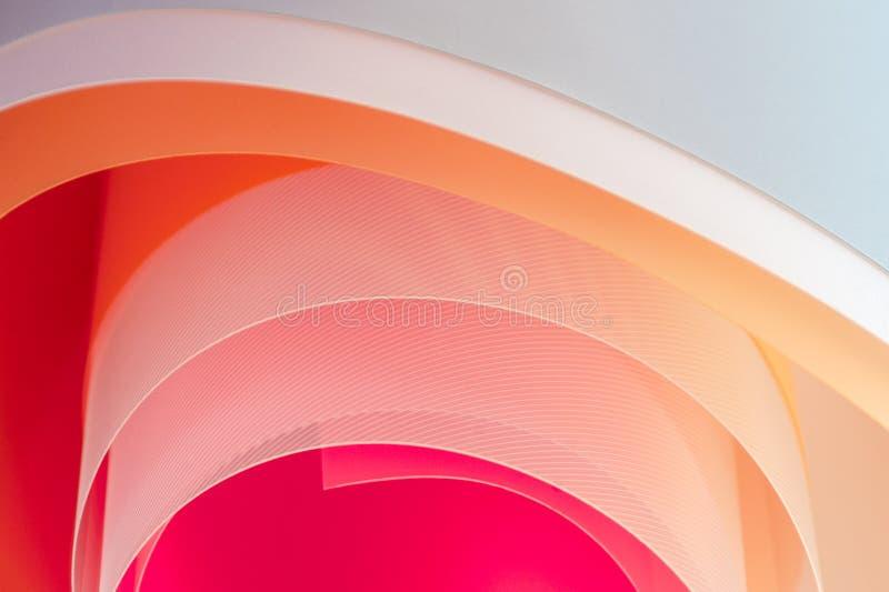 从多彩多姿的纹理板料的背景 向量例证