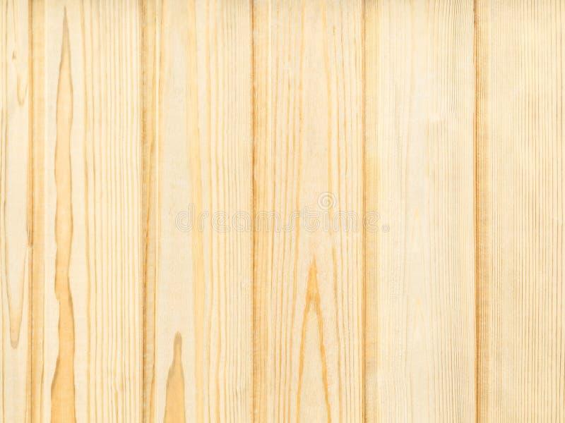 从松林的轻的木衬里,委员会纹理,背景影像,照片 库存照片