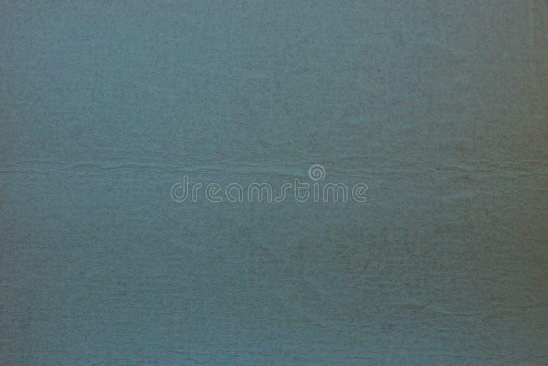 从老纸板表纸的灰色纸纹理在书 库存图片