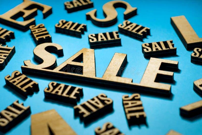 以百分比销售和折扣 向量例证