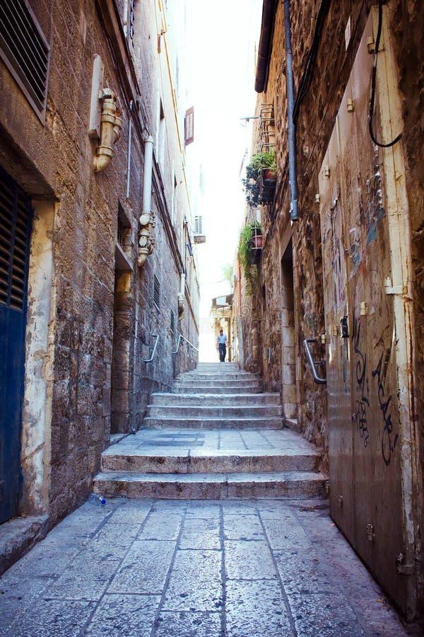 以色列的神圣的地方 库存照片