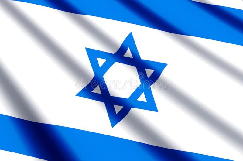 以色列 库存例证