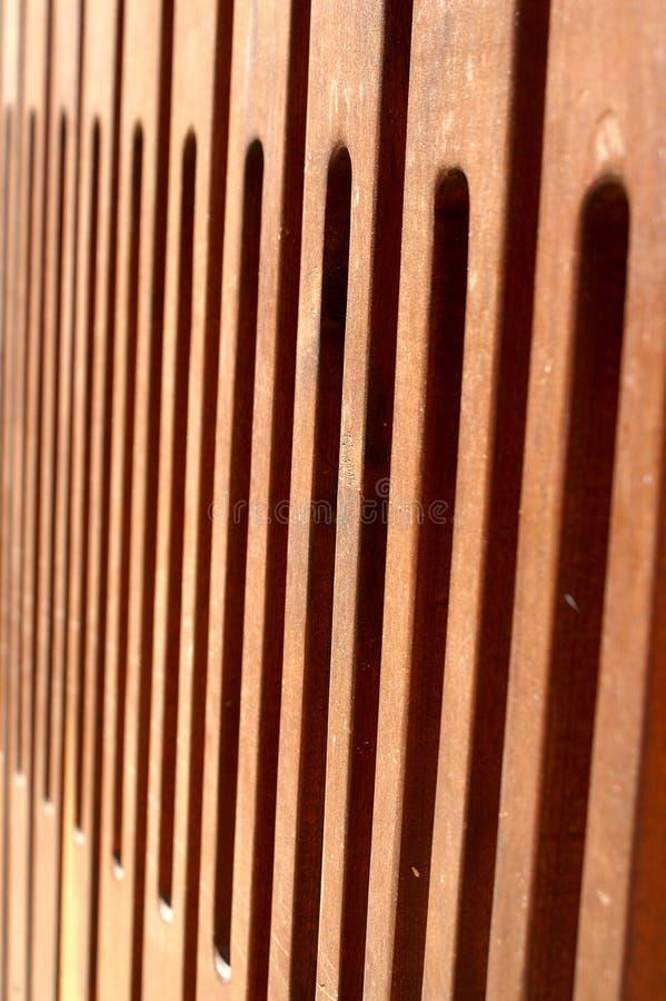 仿造木 免版税库存图片