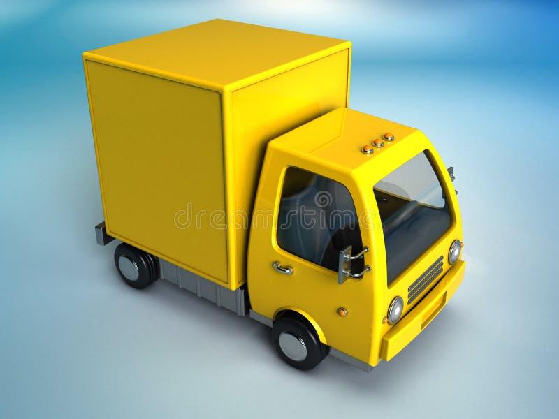Download 企业卡车 库存例证. 插画 包括有 自由, 图标, 行业, 设计, 符号, 次幂, 投反对票, 商业, 运费 - 30329981