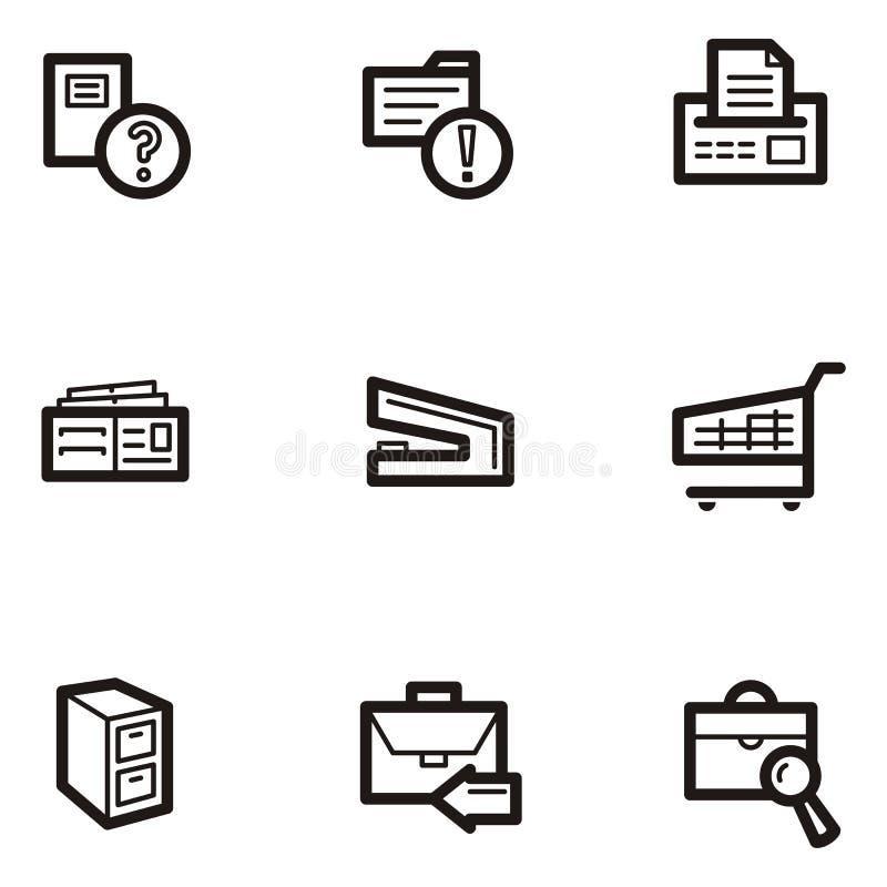 企业图标无格式系列