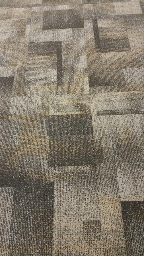 企业地毯 免版税图库摄影