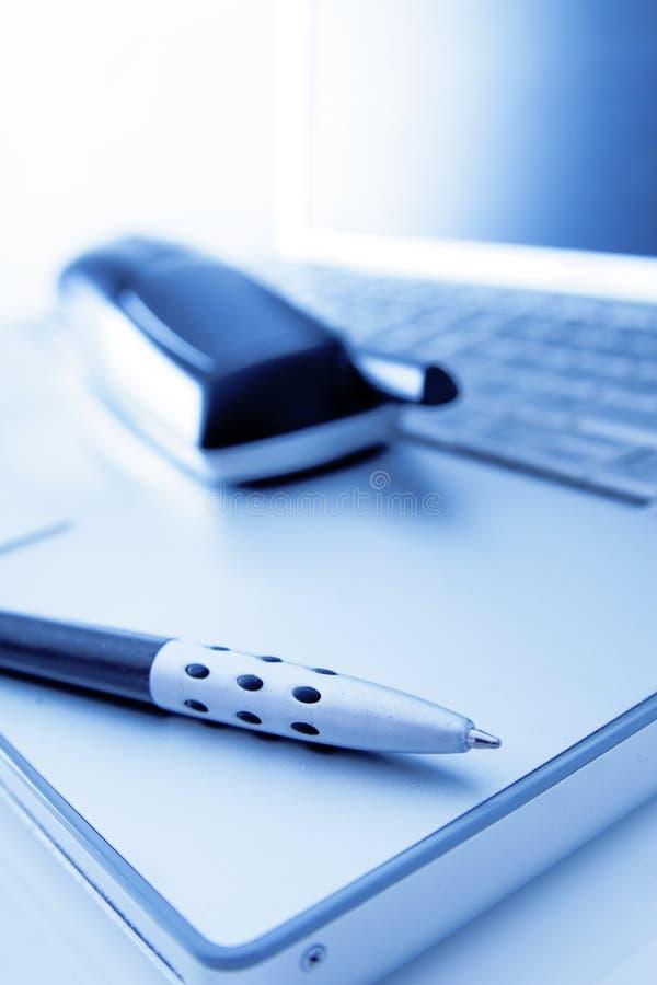 企业工具 免版税库存图片