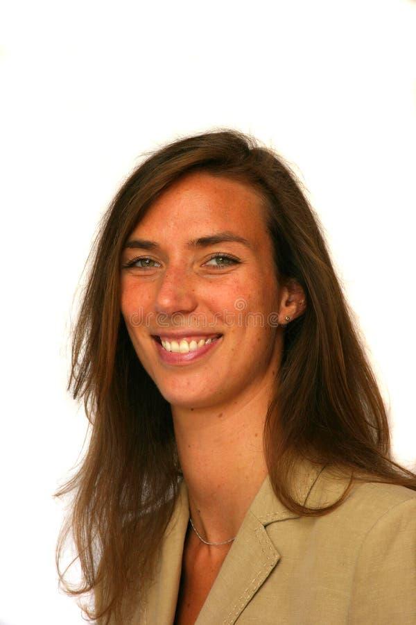 Download 企业微笑的妇女 库存照片. 图片 包括有 女孩, 现代, 头发, 愉快, 友好, 人们, 长期, 光芒四射, 微笑 - 177144