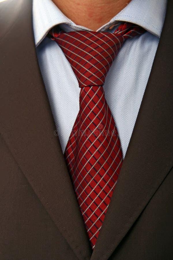 企业推销员诉讼 免版税库存图片