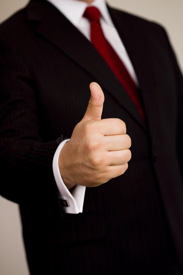企业现有量 免版税库存图片