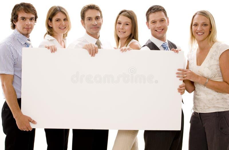企业符号 图库摄影