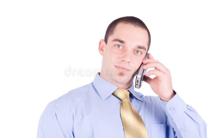 企业购买权 免版税库存照片