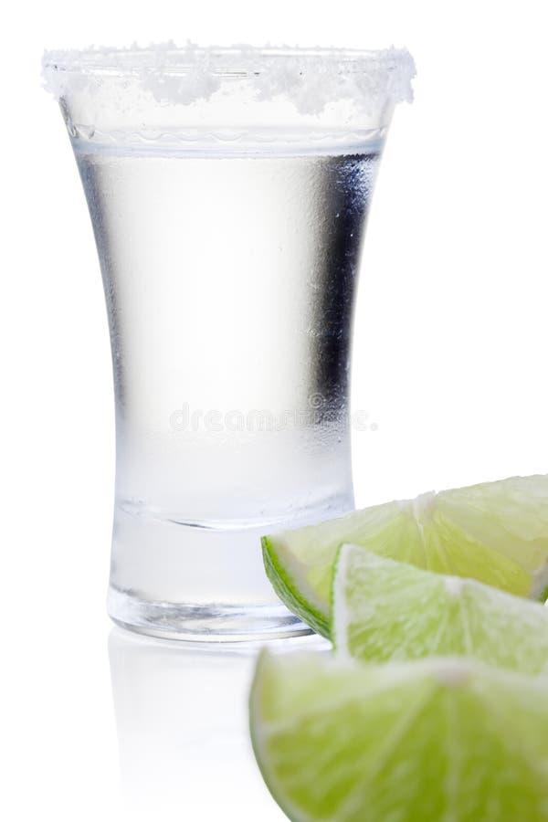 伏特加酒 免版税图库摄影