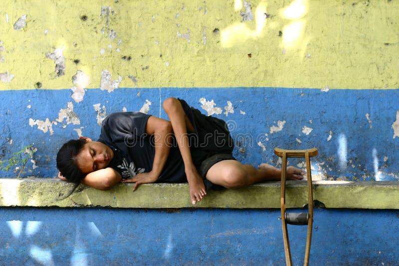 图片 包括有 休眠, 水泥, 软绵绵, 小儿麻痹症, 麻痹, 讽刺的 - 3060