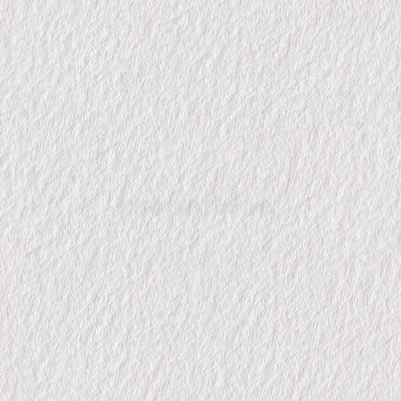 优质白皮书纹理,背景 无缝的方形的te 免版税库存图片