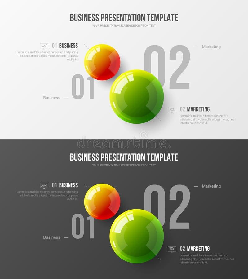 逻辑分析方法介绍传染媒介例证模板 企业数据形象化创造性的设计版面图片