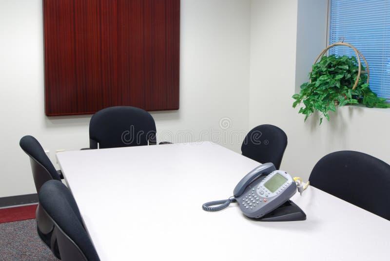会议室系列 免版税库存图片