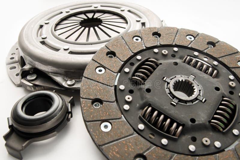 传动器成套工具汽车 库存图片